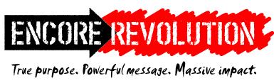 Encore Revolution
