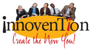 Innovention Logo with People_sm